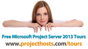 Microsoft Project Server 2013 Free Demo/Tour