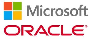 Microsoft y Oracle