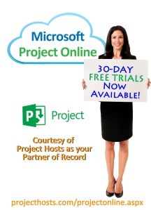 Project Online Free Trial