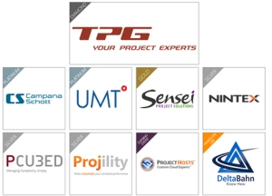 ms project conference key sponsors