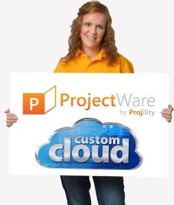 ProjectWare - Custom Cloud