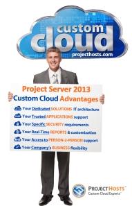 Project-Server2013-Custom-Cloud-Businessman