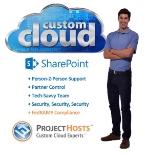 SharePoint_CustomCloud