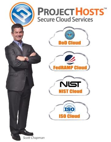 Proveedor de Servicios Cloud