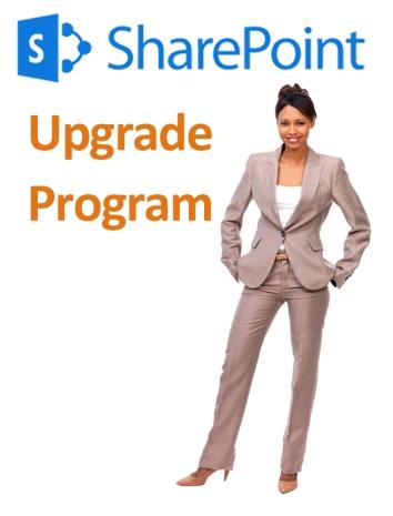 Actualización SharePoint 2016