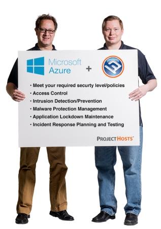 Seguridad en la Nube de Azure
